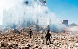 الصورة: صنعاء مدينة أشباح والحوثيون يُنكّلون بأنصــــار حزب المؤتمر والمدنيين