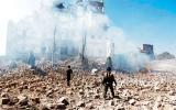 الصورة: حزب المؤتمر: انتفاضة صنعاء مستمرة بقيادة الشرعية