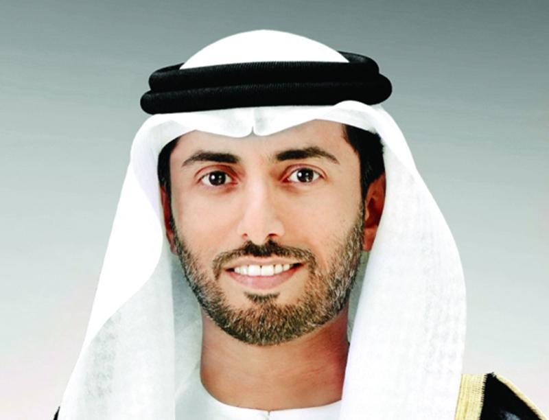 المزروعي: مستقبل واعد للغاز الأميركي المسال في الإمارات والخليج