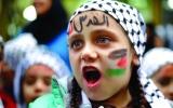 الصورة: العالم يرفض عدوان ترامب على القدس