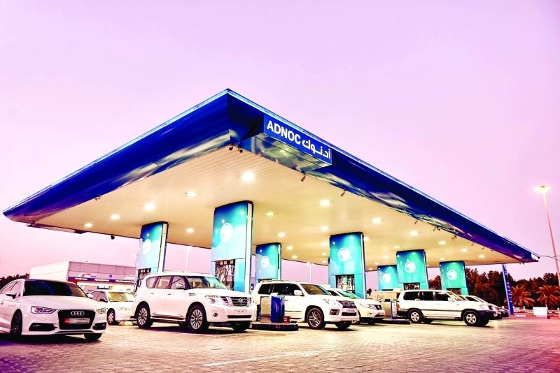 الصورة : ■  طرح «أدنوك للتوزيع» هو الأكبر في أبوظبي منذ عام 2007   |  البيان
