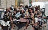 الصورة: ميليشيا الحوثي تعدم أكثر من ألف قيادي من حزب المؤتمر