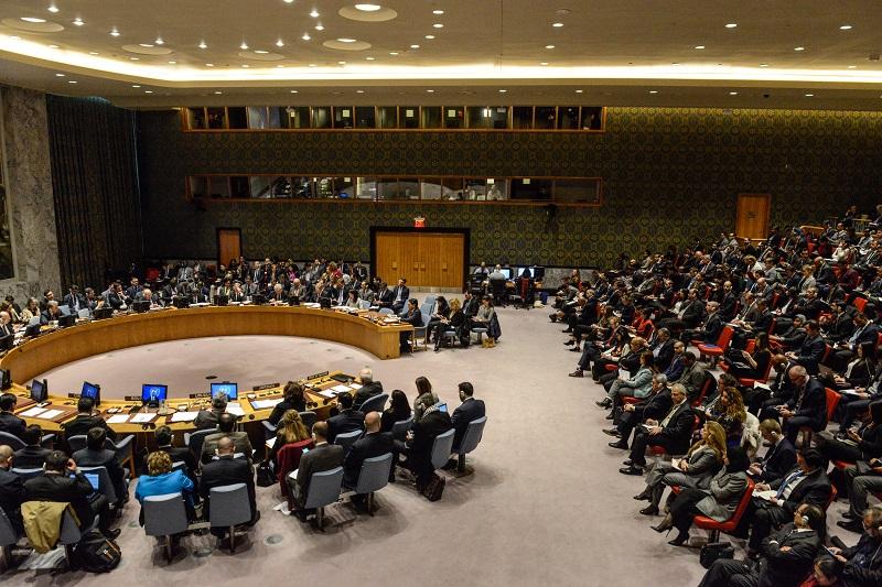 الأمم المتحدة تحذر من مخاطر تصعيد العنف بعد قرار ترامب