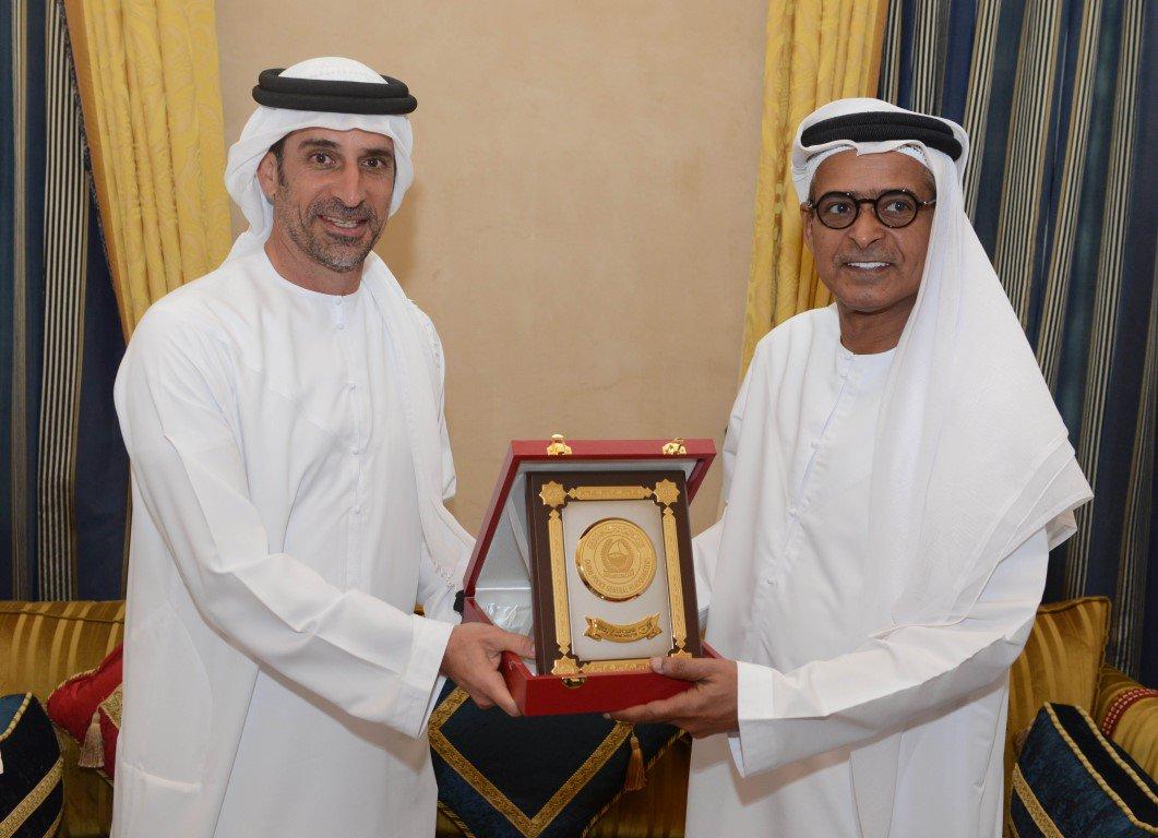 شرطة دبي توقع مذكرة تفاهم مع مهرجان دبي السينمائي