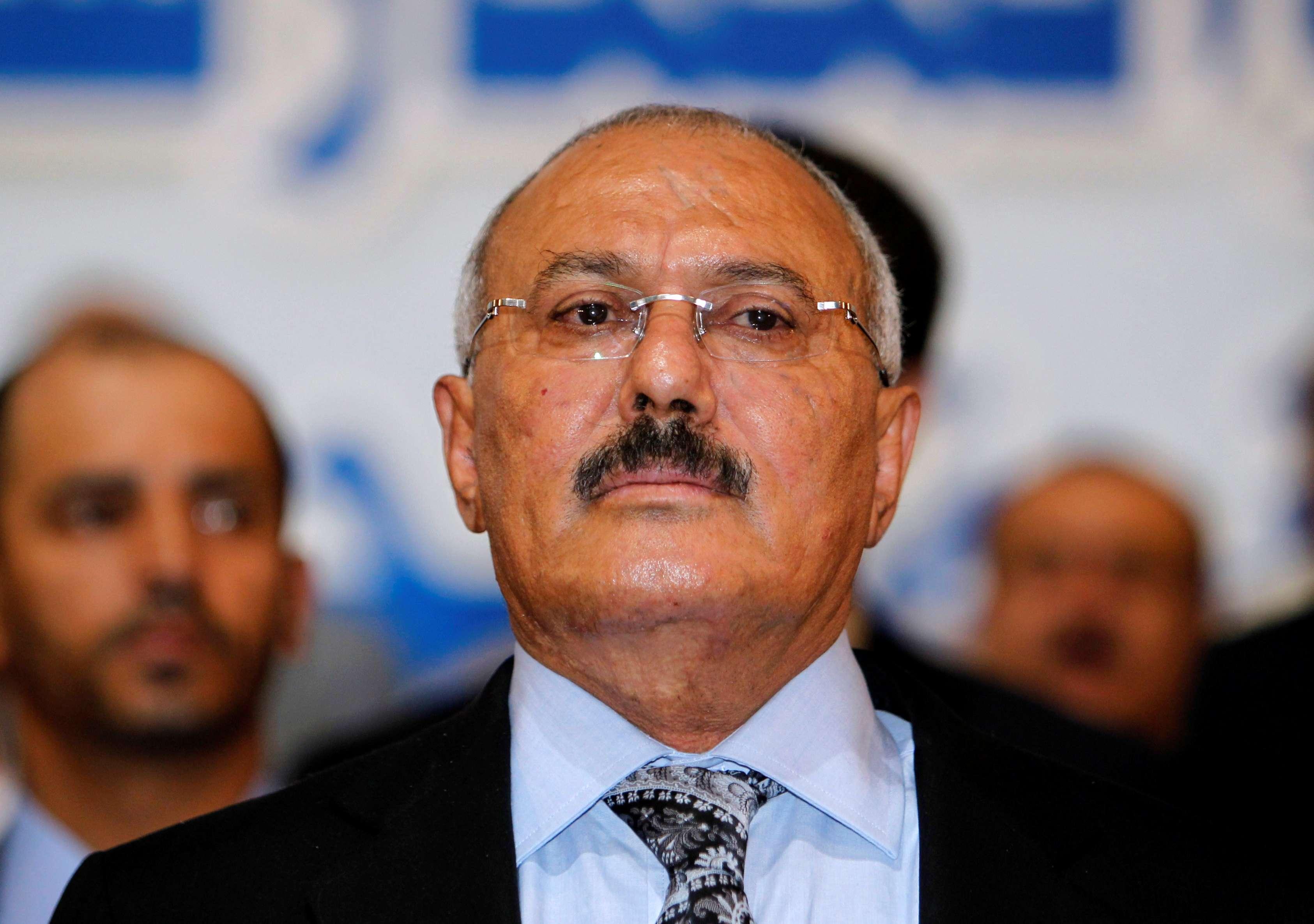 أميركا تندد بقتل صالح وقمع الحوثيين لمعارضيهم