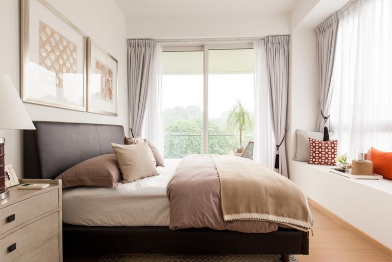 فتح النوافذ والأبواب يمكن أن يحسن نوعية النوم