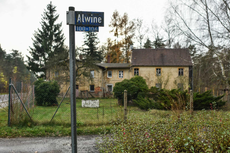 قرية ألمانية تباع بـ 140ألف يورو فقط