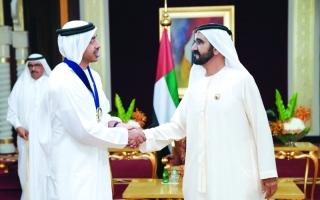 محمد بن راشد: تكافؤ الفرص يحفظ التلاحم المجتمعي ويعزز اقتصاد الدولة