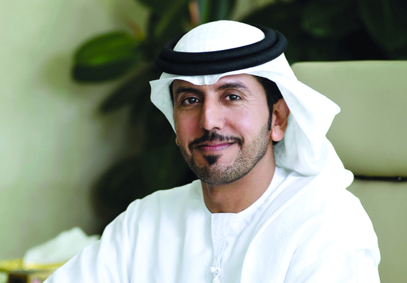 أدنوك للتوزيع تعتزم الدخول إلى دبي والسعودية في 2018 - البيان