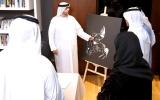 الصورة: « مؤسسة دبي للإعلام» تحتفي عبر قنواتها الإذاعية والتلفزيونية والرقمية