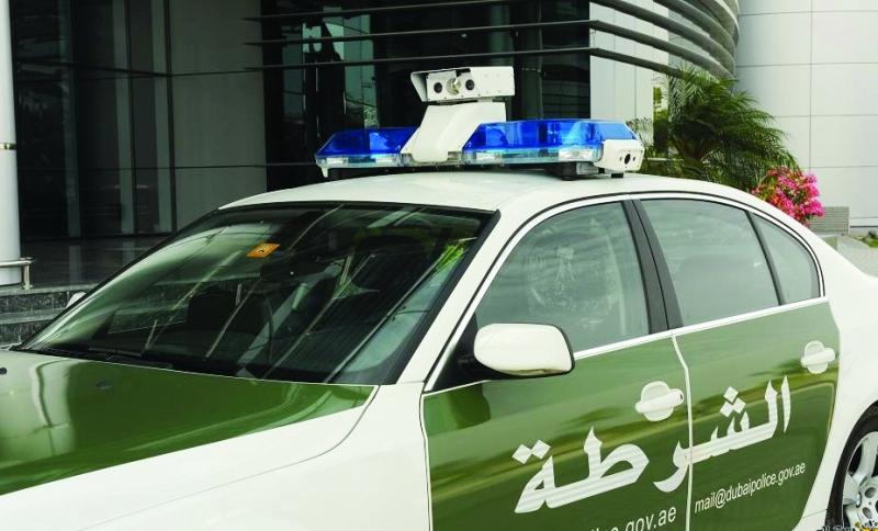 ■ شرطة دبي ضبطت ٢٢٣ مطلوباً في ١١ شهراً