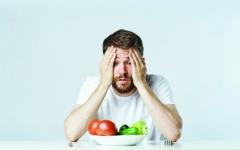 الصورة: اضطرابات الأكل..  سلوكيات خاطئة لبداية الأمراض