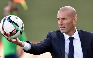 الصورة: تقارير تكشف خليفة زيدان في ريال مدريد