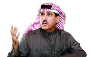 الصورة: محمد العلي: رفع الإيقاف جاء بـ 100 ألف متفرج