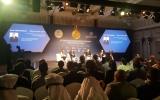 الصورة: انطلاق فعاليات مؤتمر دبي الرياضي الدولي 12