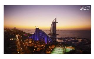 الصورة: دبي في رأس السنة.. خطط استباقية لإبهار العالم