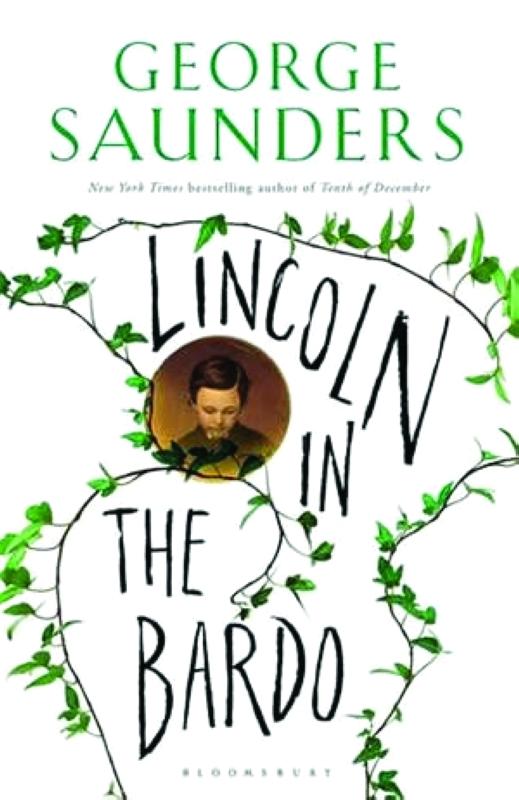 رواية «لينكولن في باردو»