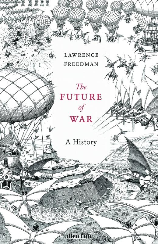 كتاب «مستقبل الحرب»