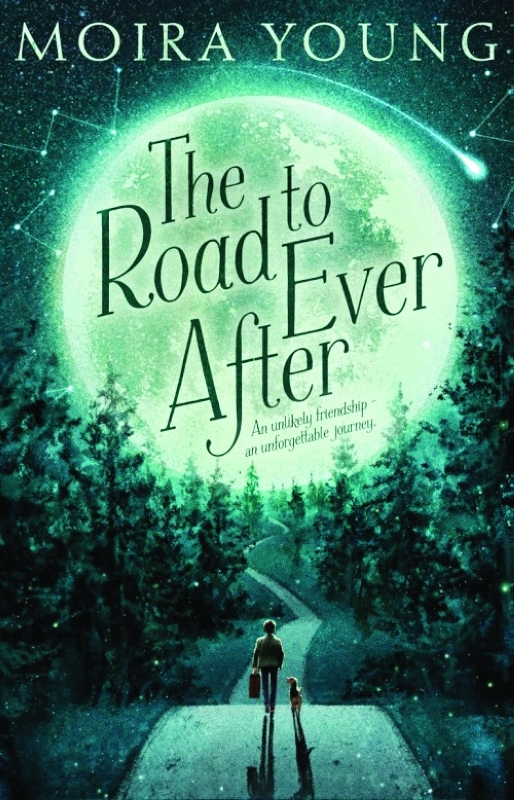 كتاب «الطريق إلى الأبد»