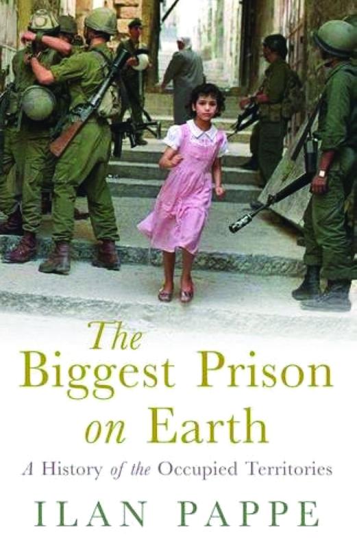 كتاب «السجن الأكبر على الأرض»