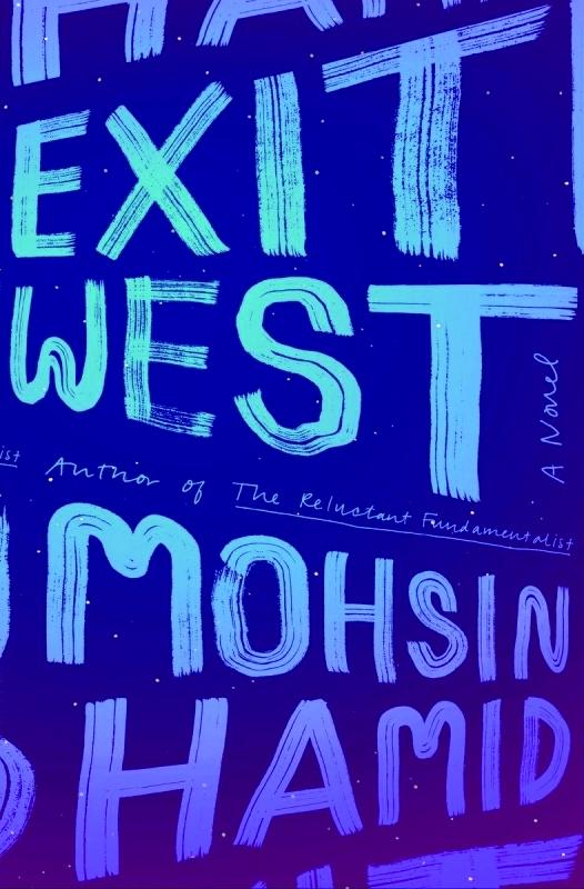 رواية «الخروج إلى الغرب»
