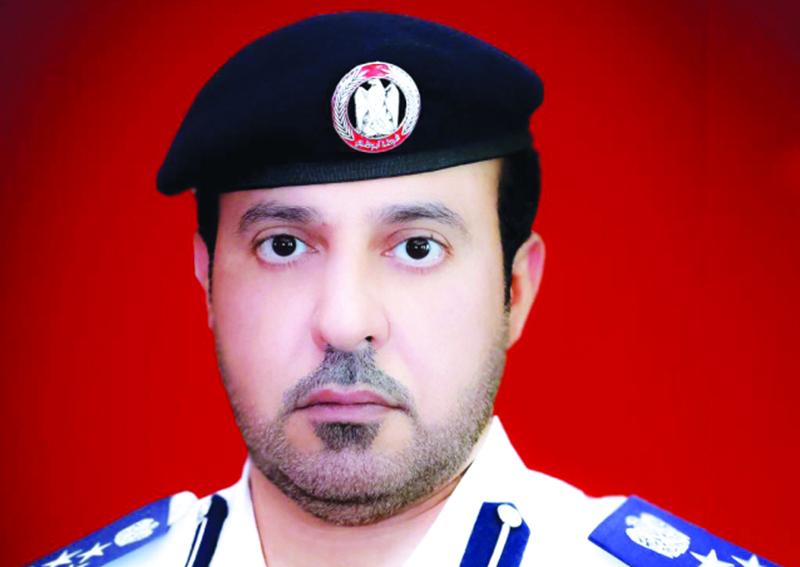 ■ أحمد المهيري