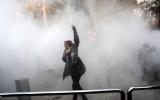 الصورة: بنس: لن نكرر أخطاء أوباما بشأن احتجاجات إيران