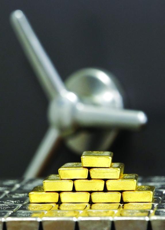 الصورة : نمو متواصل في فئات الأصول وقاعدة المتعاملين   |  البيان