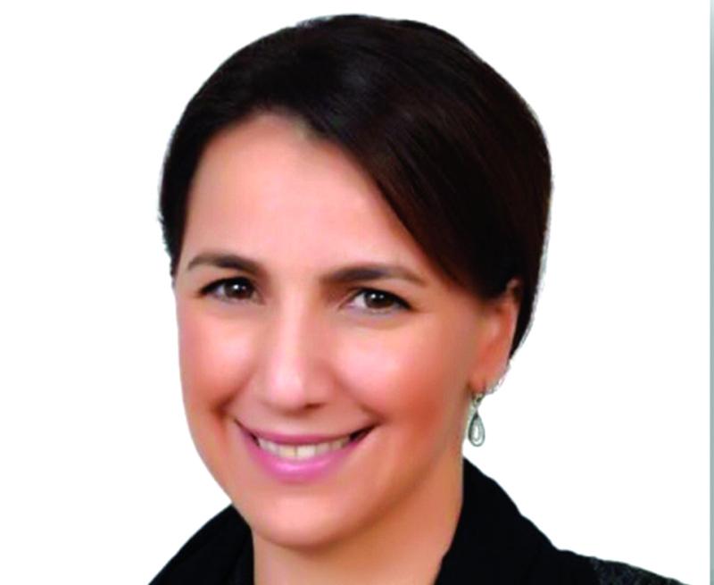 مريم المهيري