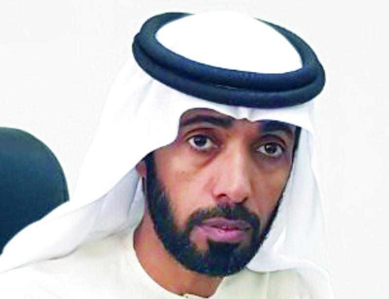 سالم أحمد المزروعي