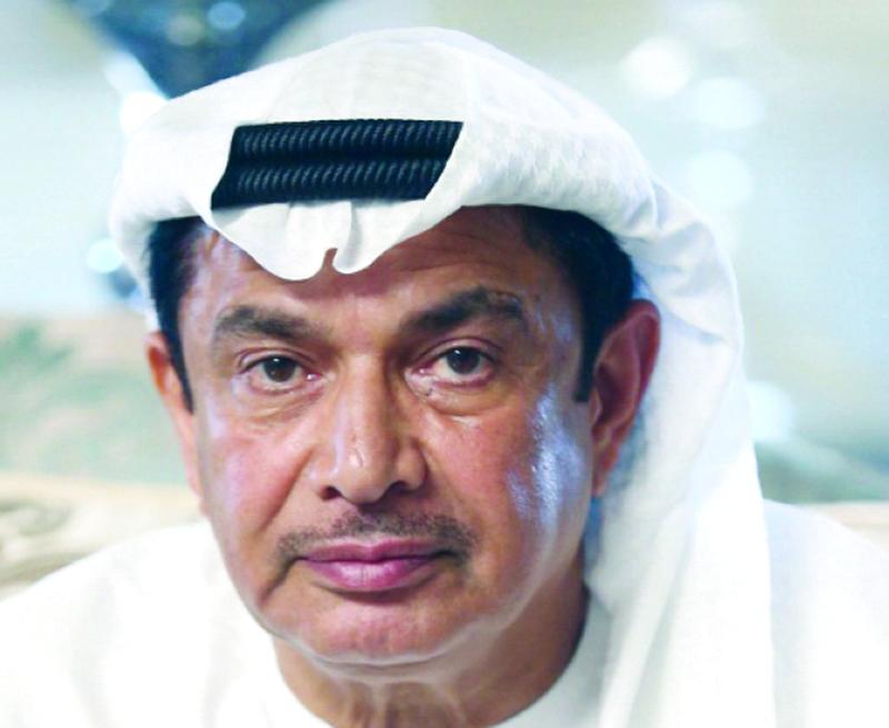 محمد هلال الكعبي