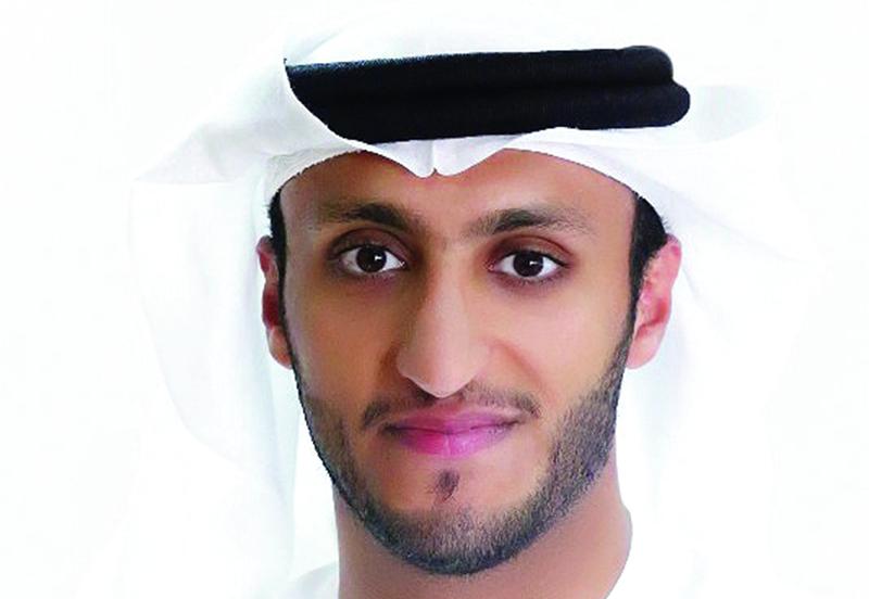 هزيم محمد القمزي