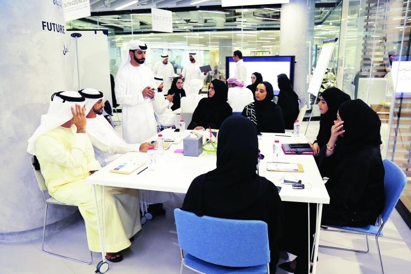 إطلاق مبادرة «دي كود دبي» لتفعيل دور الشباب - البيان