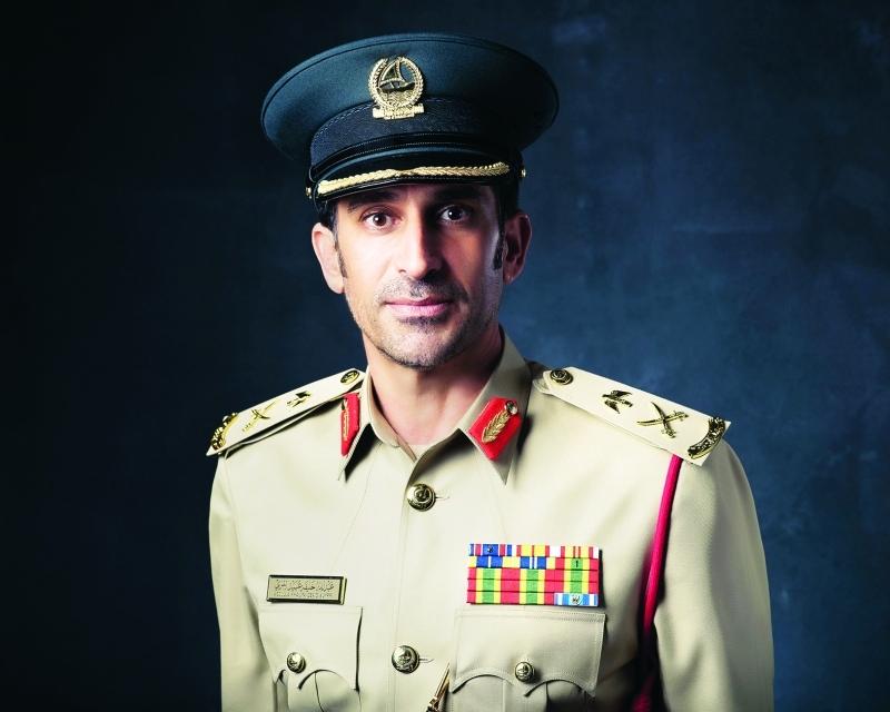 عبد الله المري