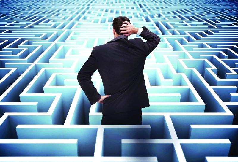 فكر برسم خطة طريق العودة في حال لم تنجح بتنفيذ قرارك    من المصدر
