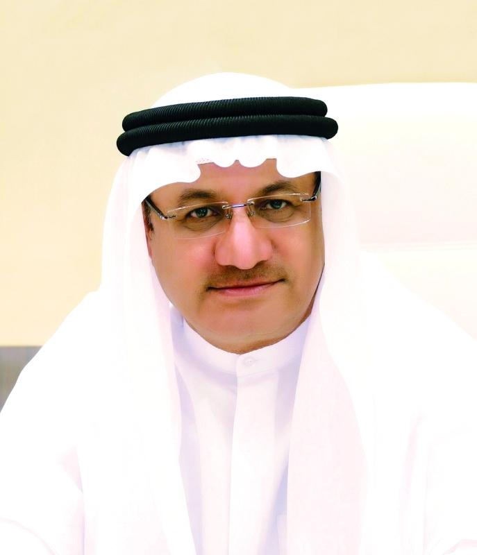 الصورة : حميد القطامي:  «يوم لدبي» تجسّد المعاني النبيلة لمجتمع الإمارات