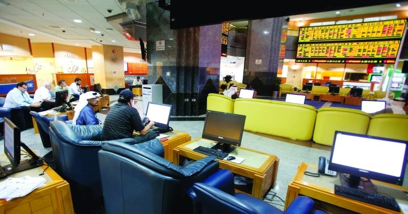 الصورة : سوق أبوظبي للأوراق المالية يحقق إنجازات نوعية |  البيان