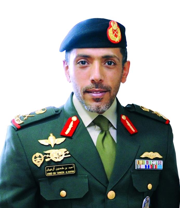 أحمد بن طحنون