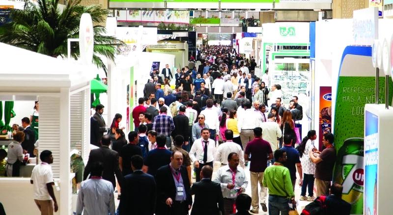 الصورة : فعاليات متنوعة يحتضنها مركز دبي التجاري العالمي خلال الشهر الجاري     من المصدر