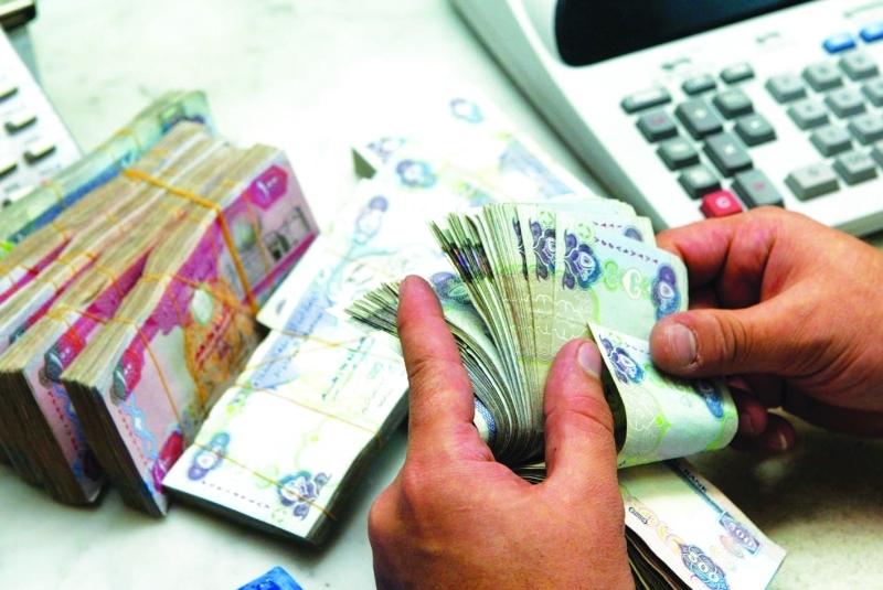 الصورة : أنماط الإنفاق تتحكم في مدى تأثر الأفراد بالضريبة  |  البيان