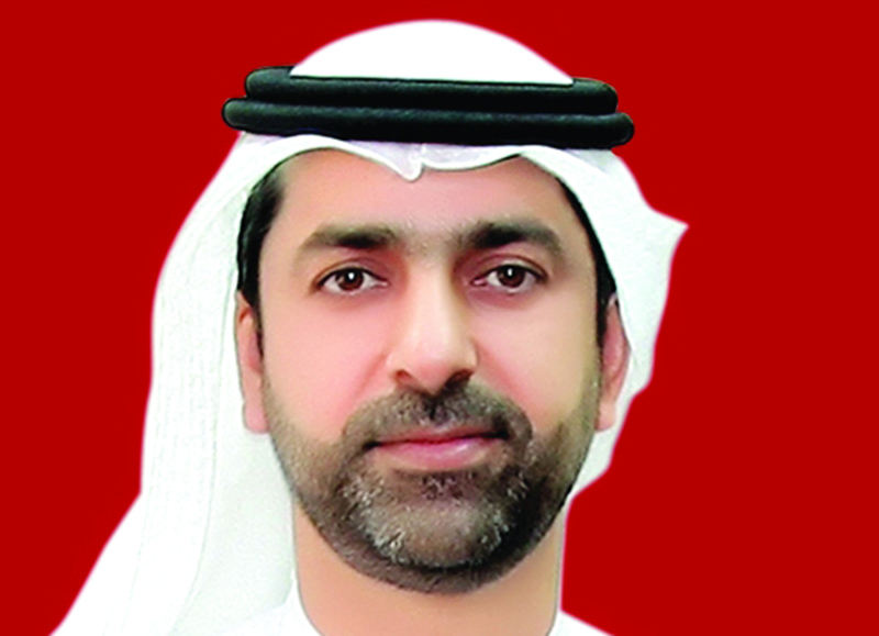 الصورة : يونس الخوري: نظامنا الضريبي متميز يحافظ على تنافسية الإمارات