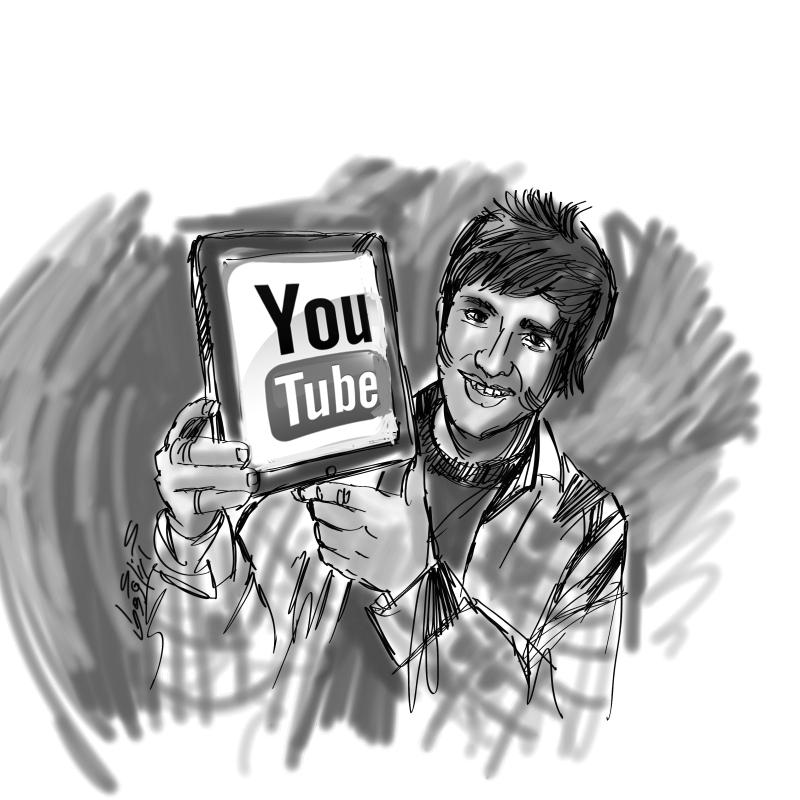 «يوتيوب» يقضي على سيطرة التلفزيون - البيان