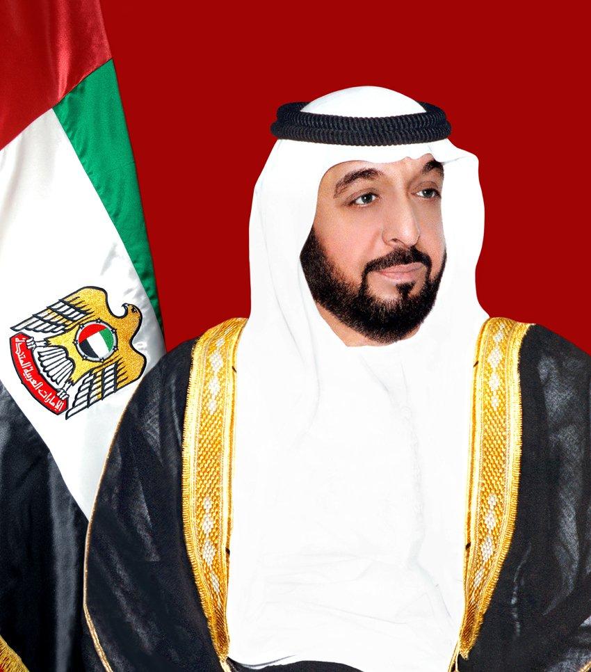 رئيس الدولة يصدر مرسومين بتعيين وكيل وزارة مساعد وسفيرغير مقيم