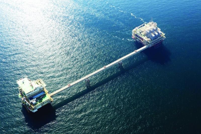 الصورة : أبوظبي تستهدف تحقيق أفضل استثمار لموارد النفط والغاز  |  البيان