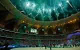 """الصورة: السعودية: دخول العائلات للملاعب يبدأ من مباراة الأهلي بـ""""الجوهرة"""""""