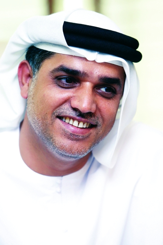 عبدالله المندوس