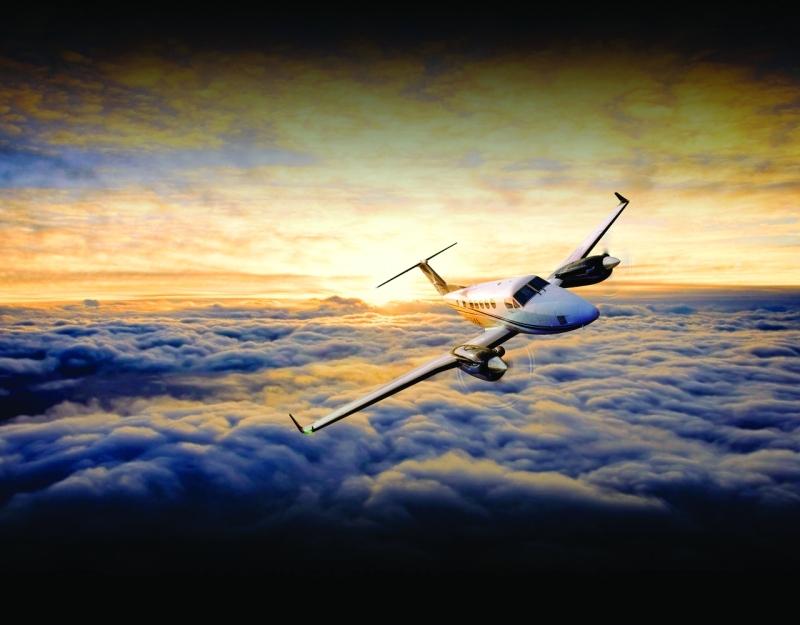 الصورة : تقنيات حديثة يستخدمها برنامج الإمارات للاستمطار في تلقيح السحب | أرشيفية