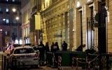 الصورة: العثور على سيارة لصوص سرقوا مجوهرات فندق ريتز باريس