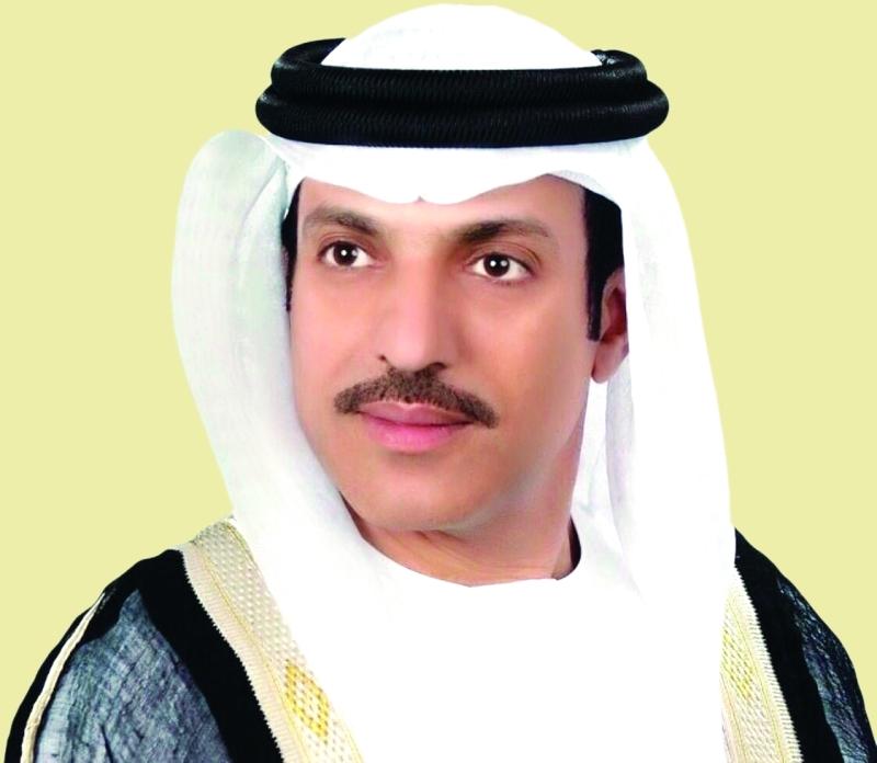 محمد النعيمي: ضرورة إيجاد دليل يعنى بإعداد التشريعات للجهات المعنية