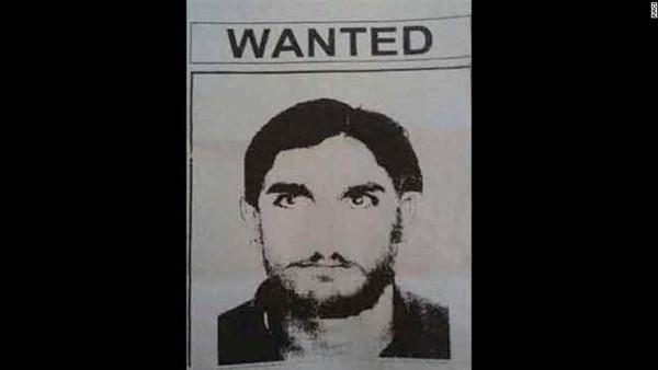 الشرطة الباكستانية تنشر صورة واضحة لقاتل «زينب»